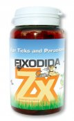 Fixodida Zx, tablets - Tick Repellant