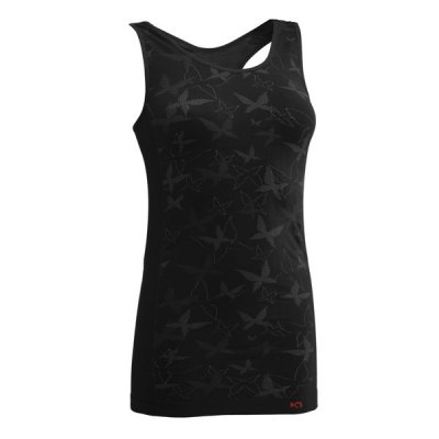 Kari Traa Butterfly Top Black