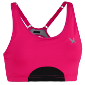 Hallon- kari+traa+adjustable+bra+sport+bh